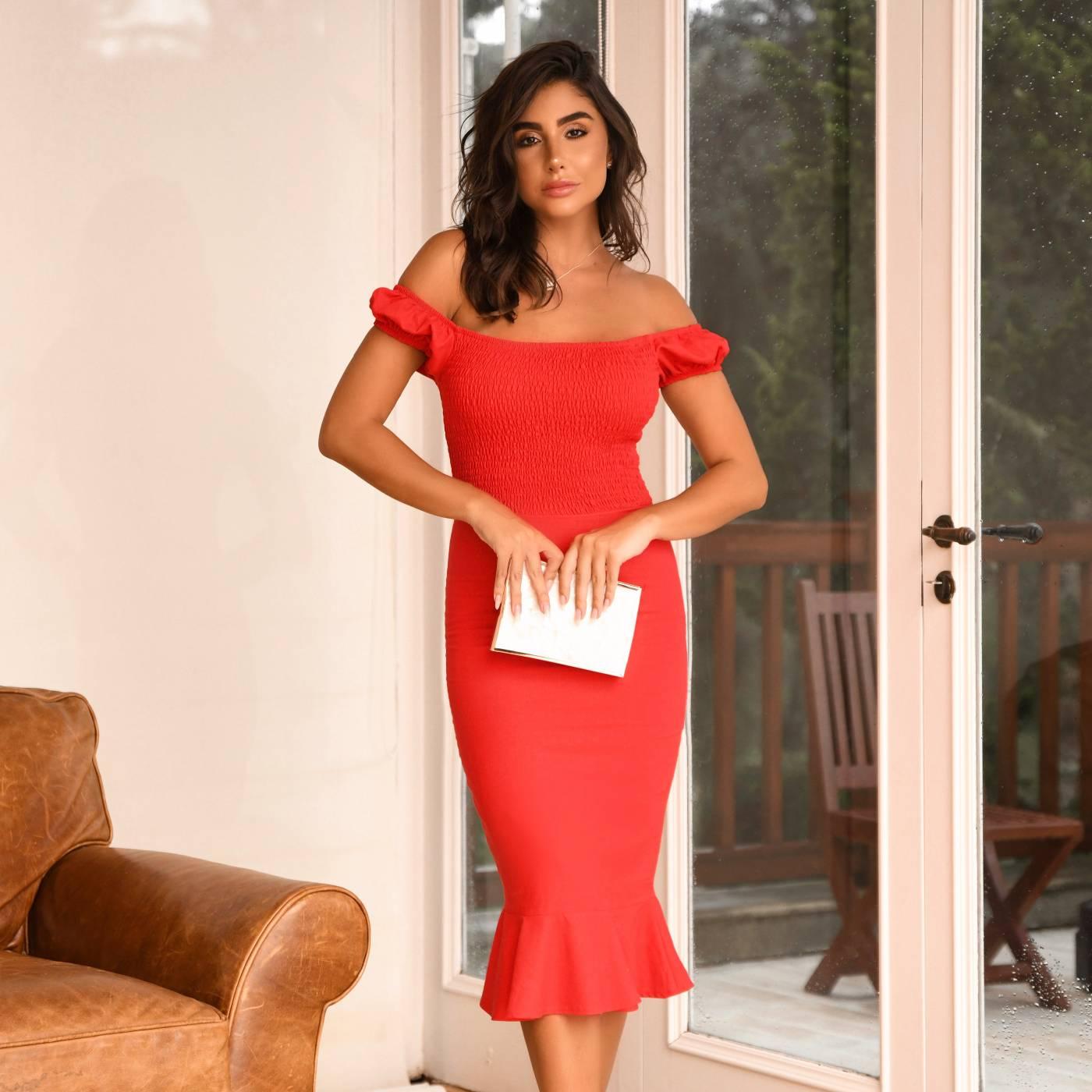 Vestido Debora  - Empório NM