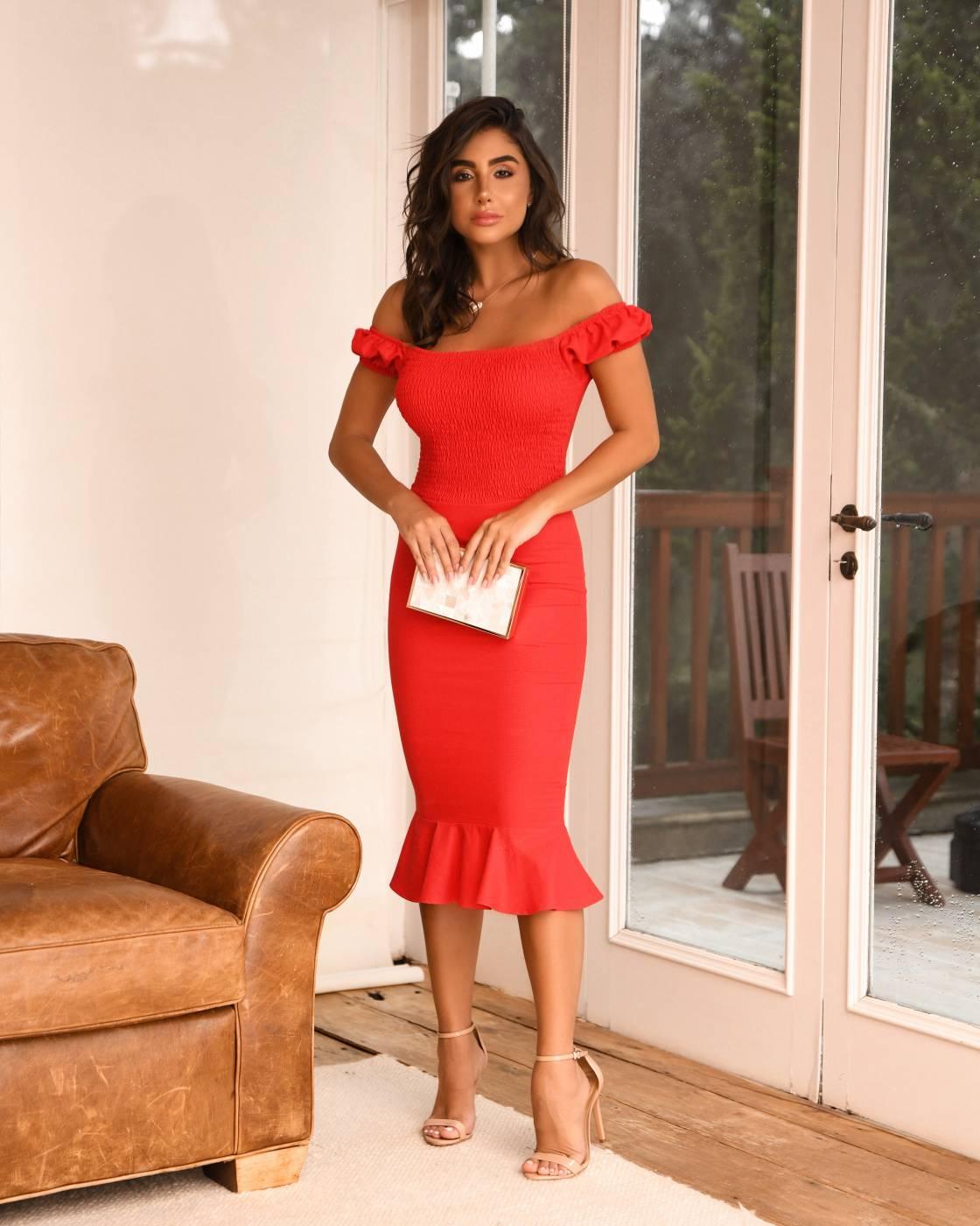 Vestido Debora