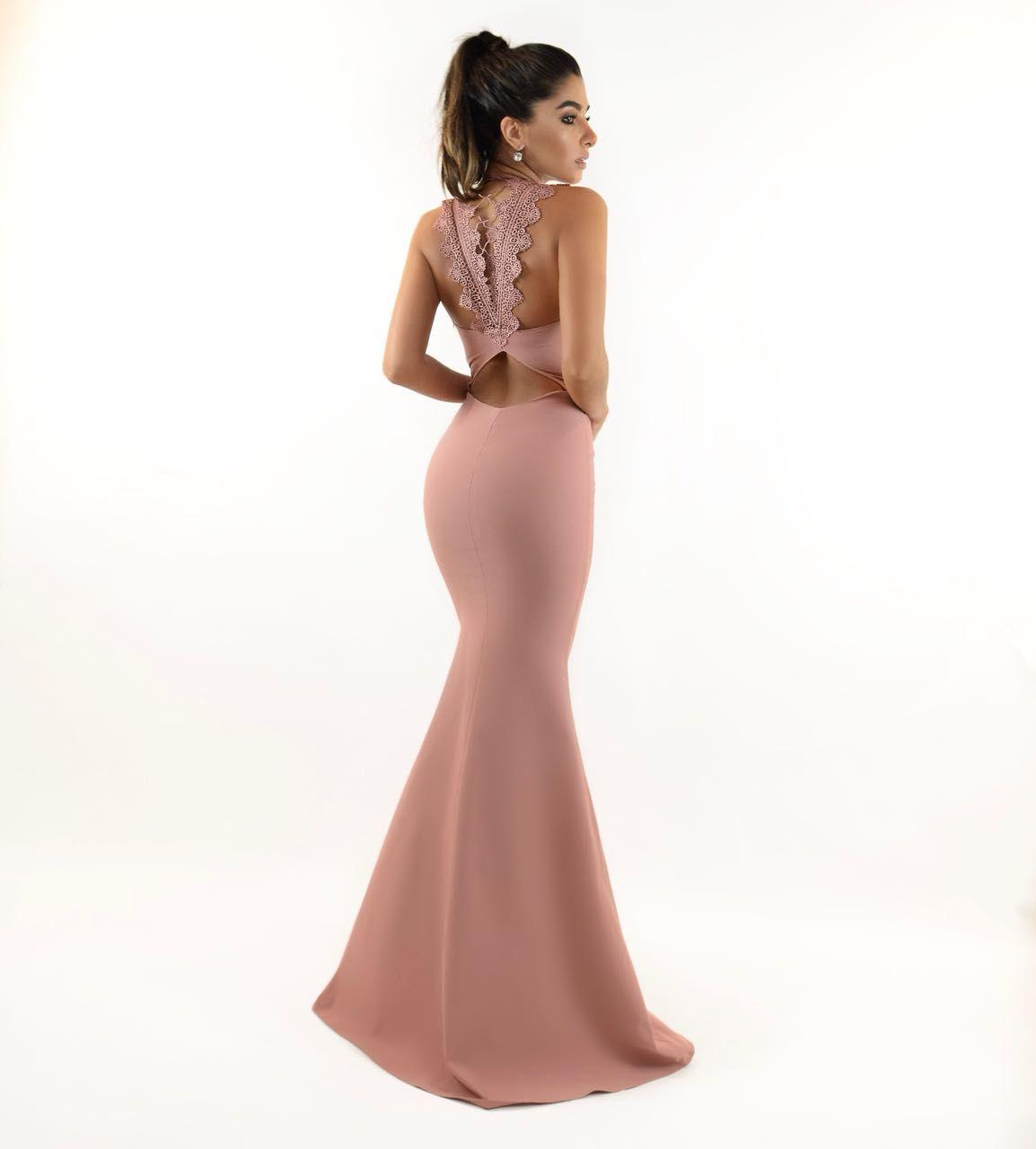 Vestido Diaz  - Empório NM