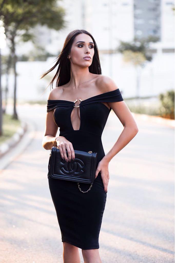Vestido Duda  - Empório NM