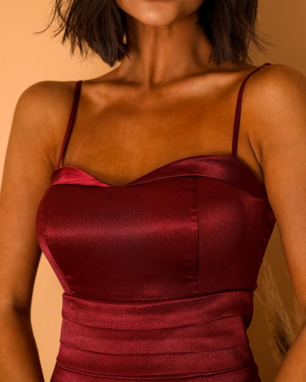 Vestido Eduarda  - Empório NM