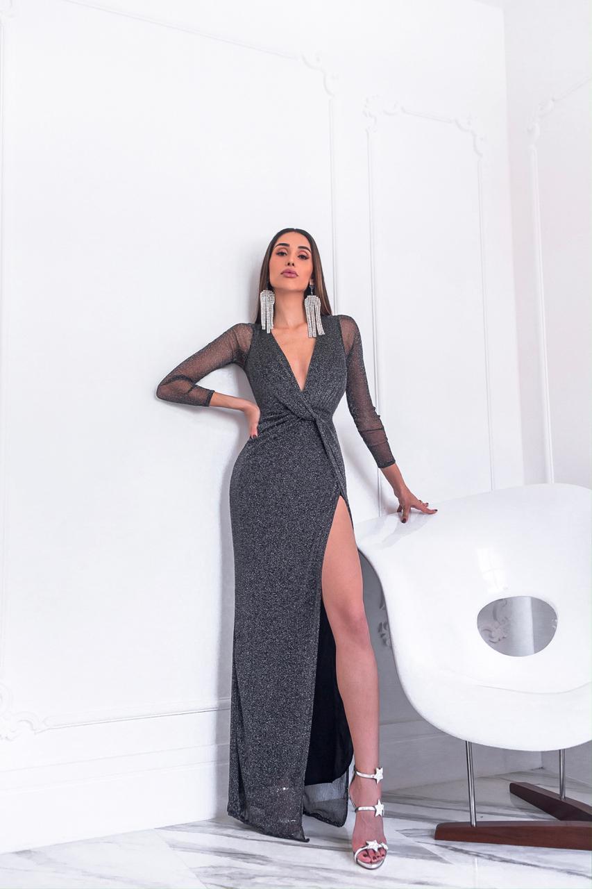 Vestido Electra  - Empório NM
