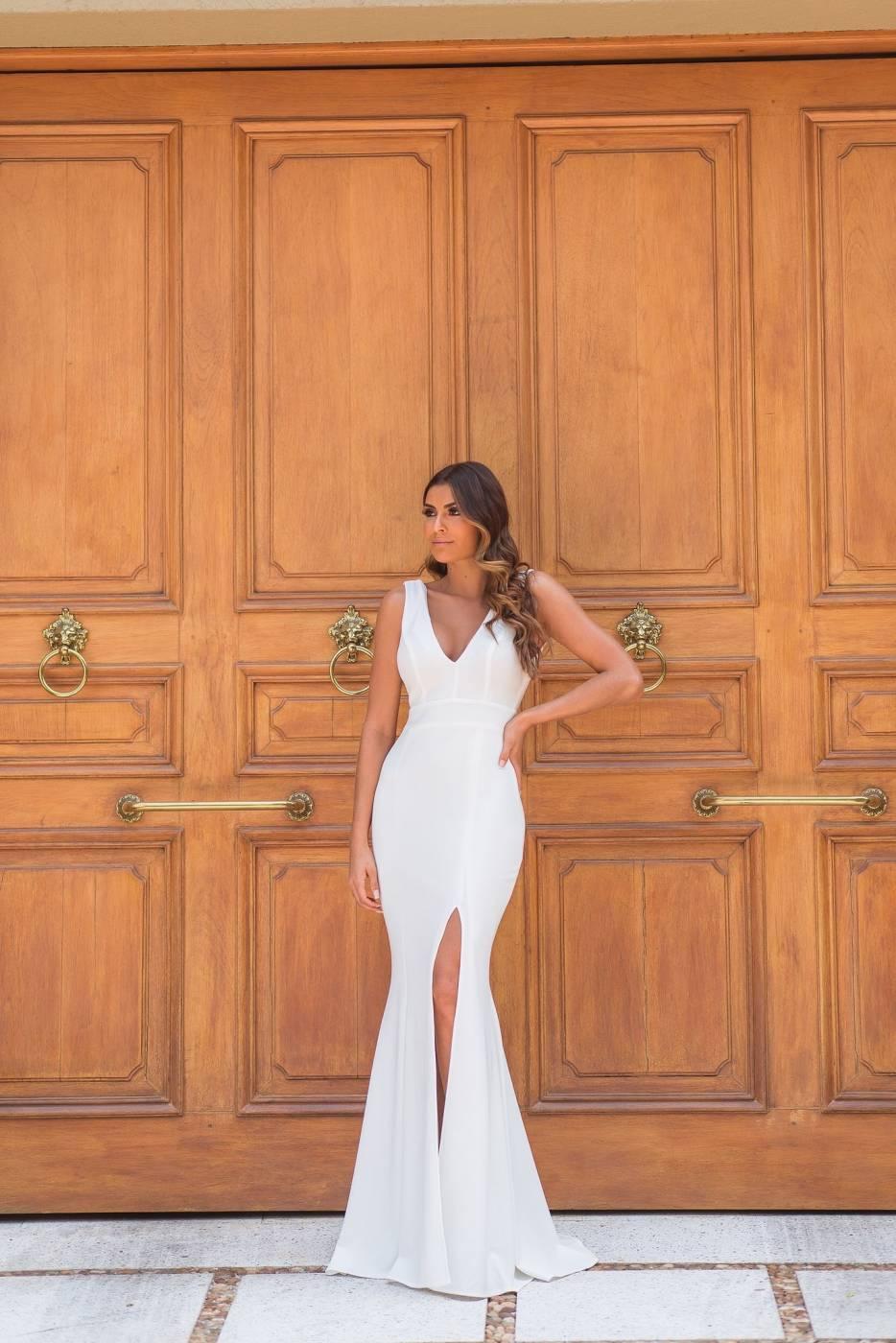 Vestido Eliane  - Empório NM