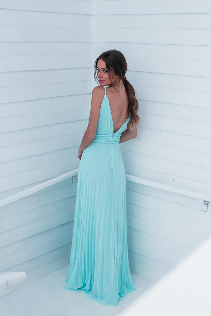 Vestido Elida  - Empório NM