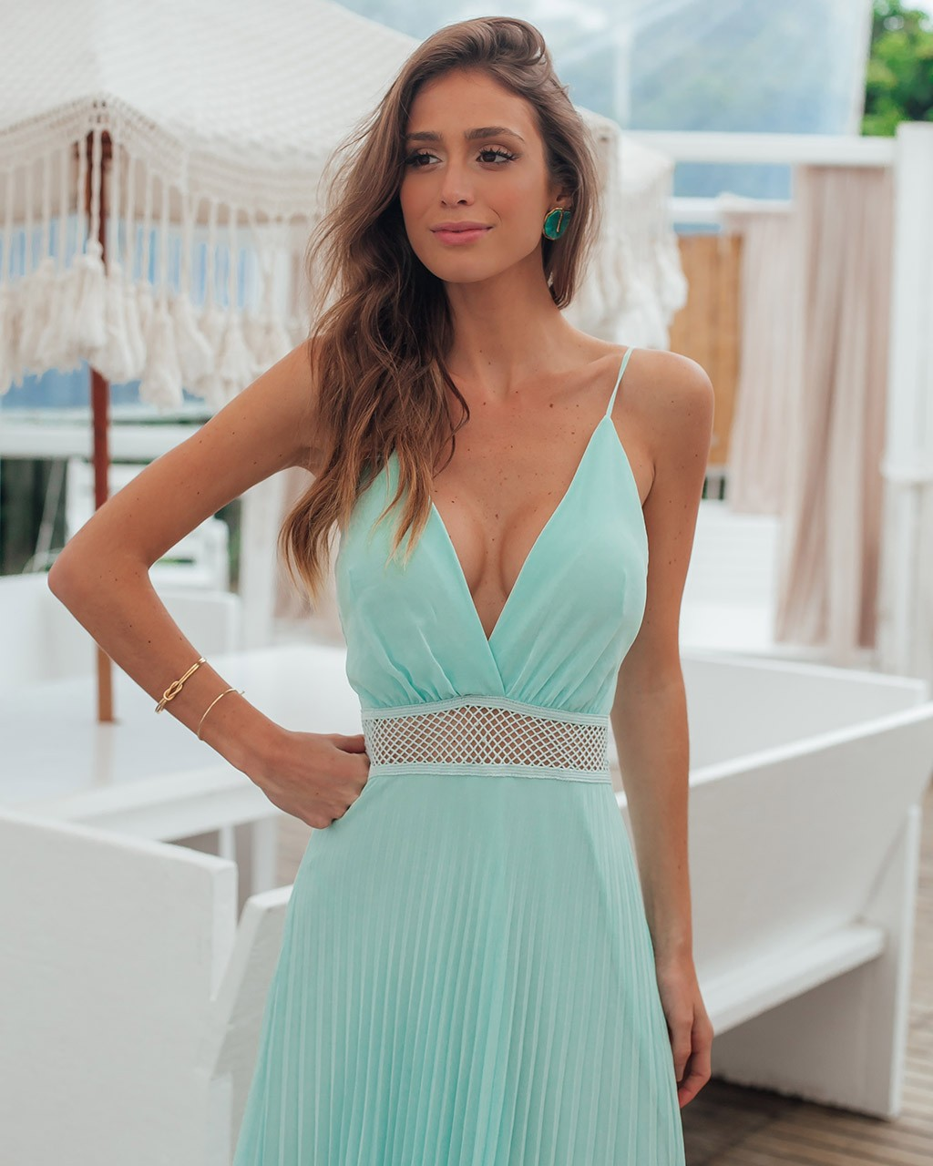 Vestido Elis  - Empório NM