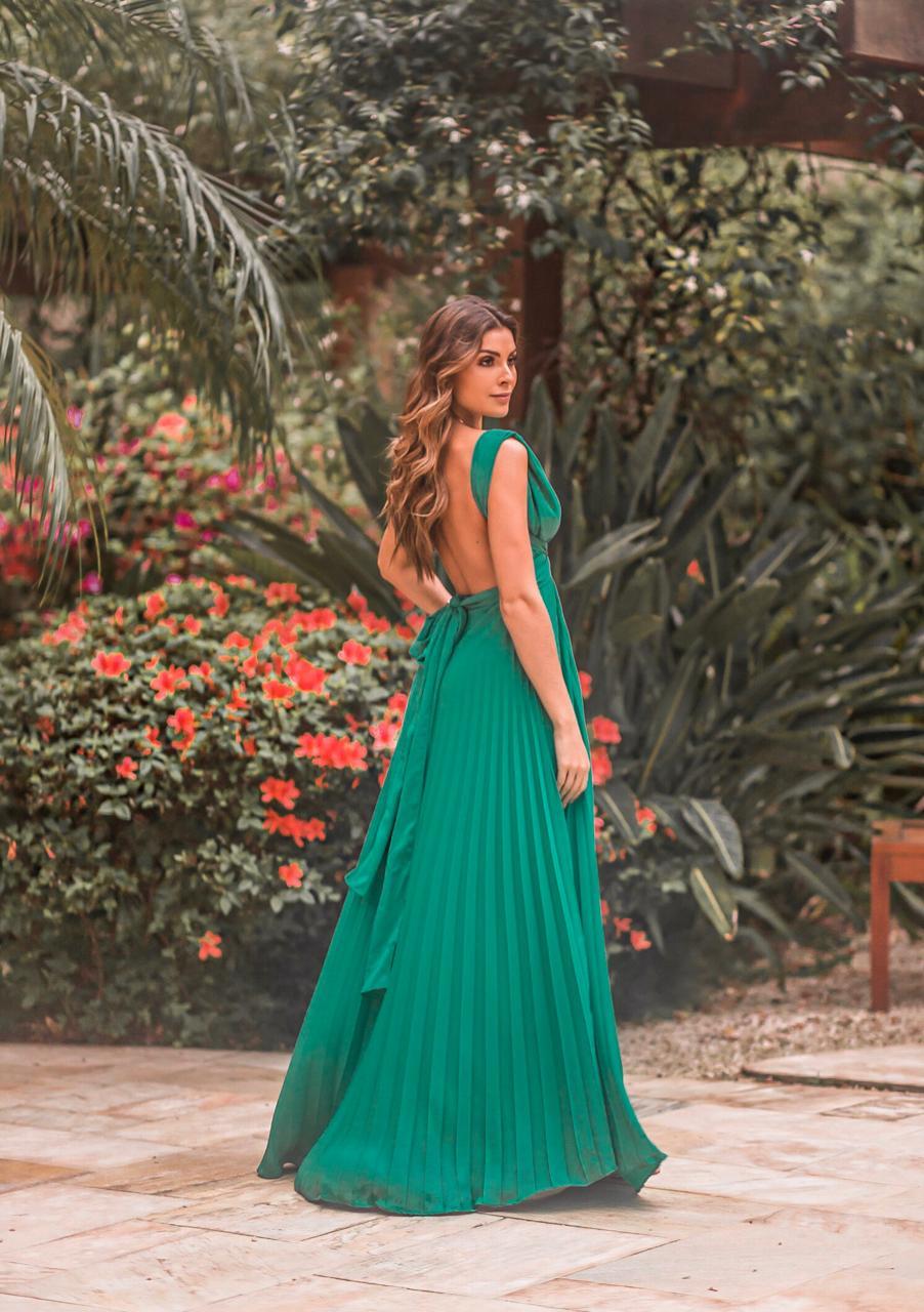 Vestido Elise  - Empório NM