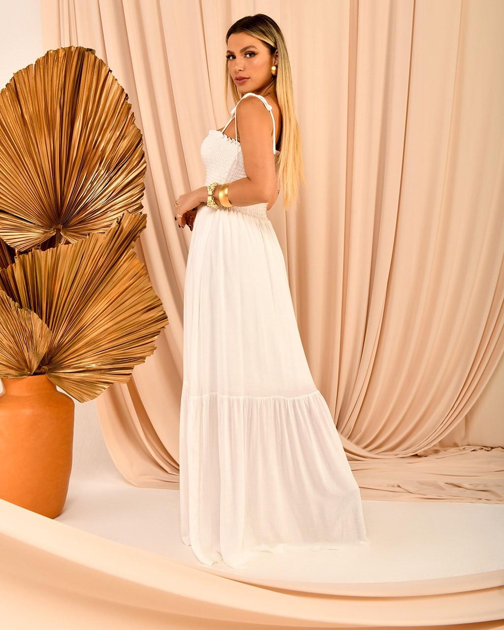 Vestido Emanuela