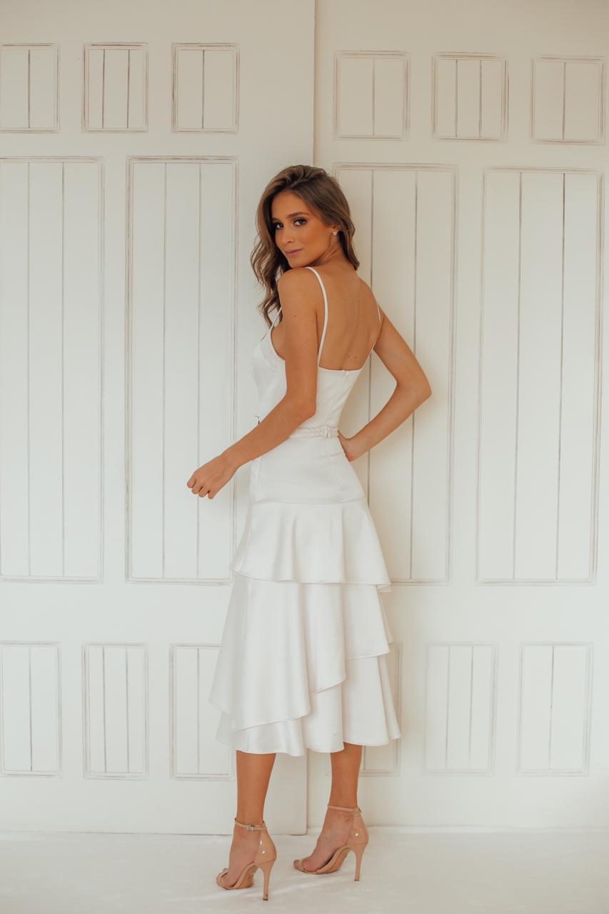 Vestido Emily  - Empório NM