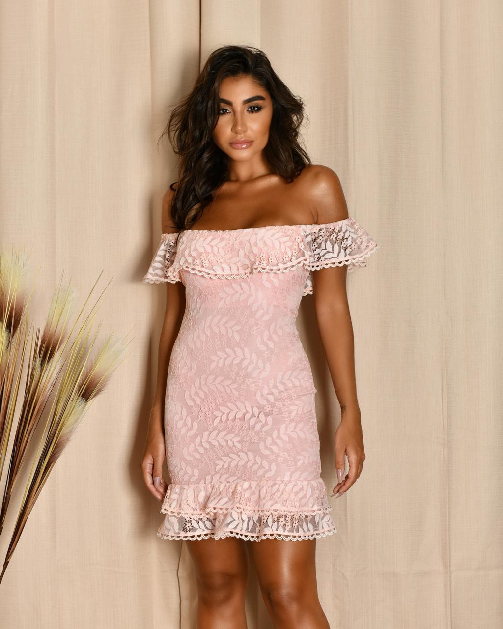 Vestido Francesca  - Empório NM