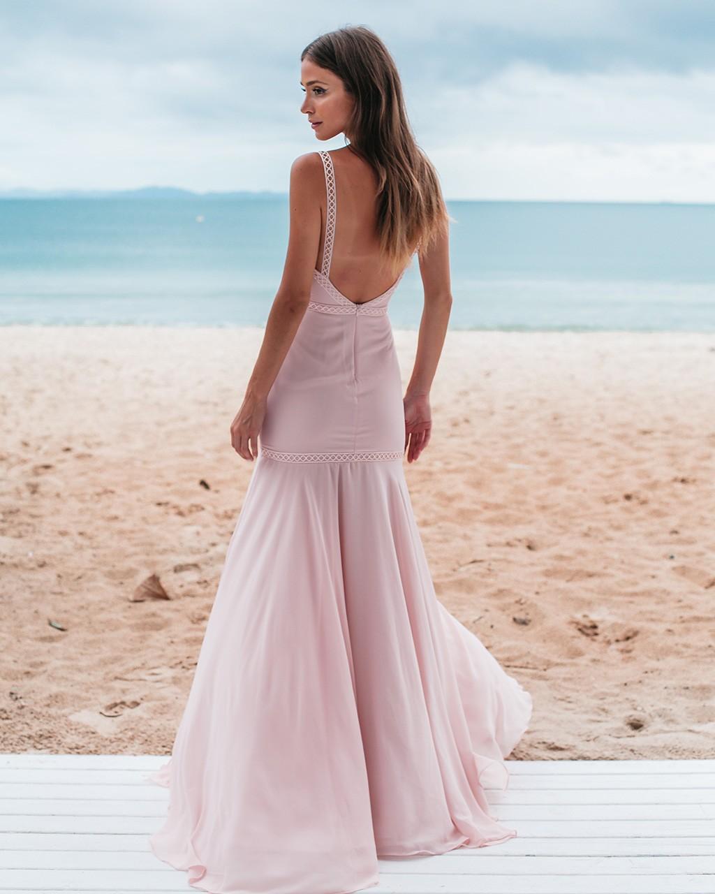 Vestido Franciele  - Empório NM