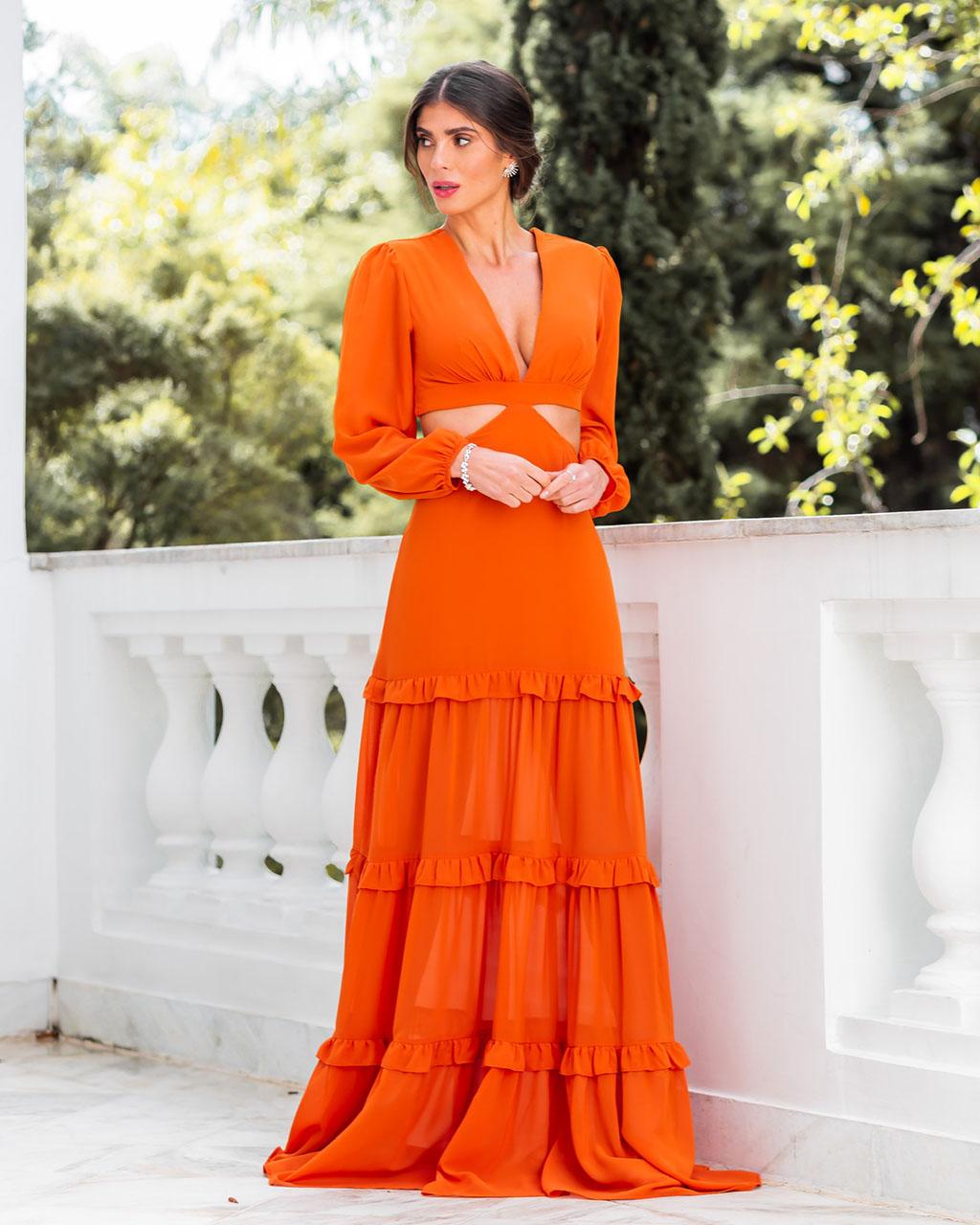 Vestido Francine  - Empório NM