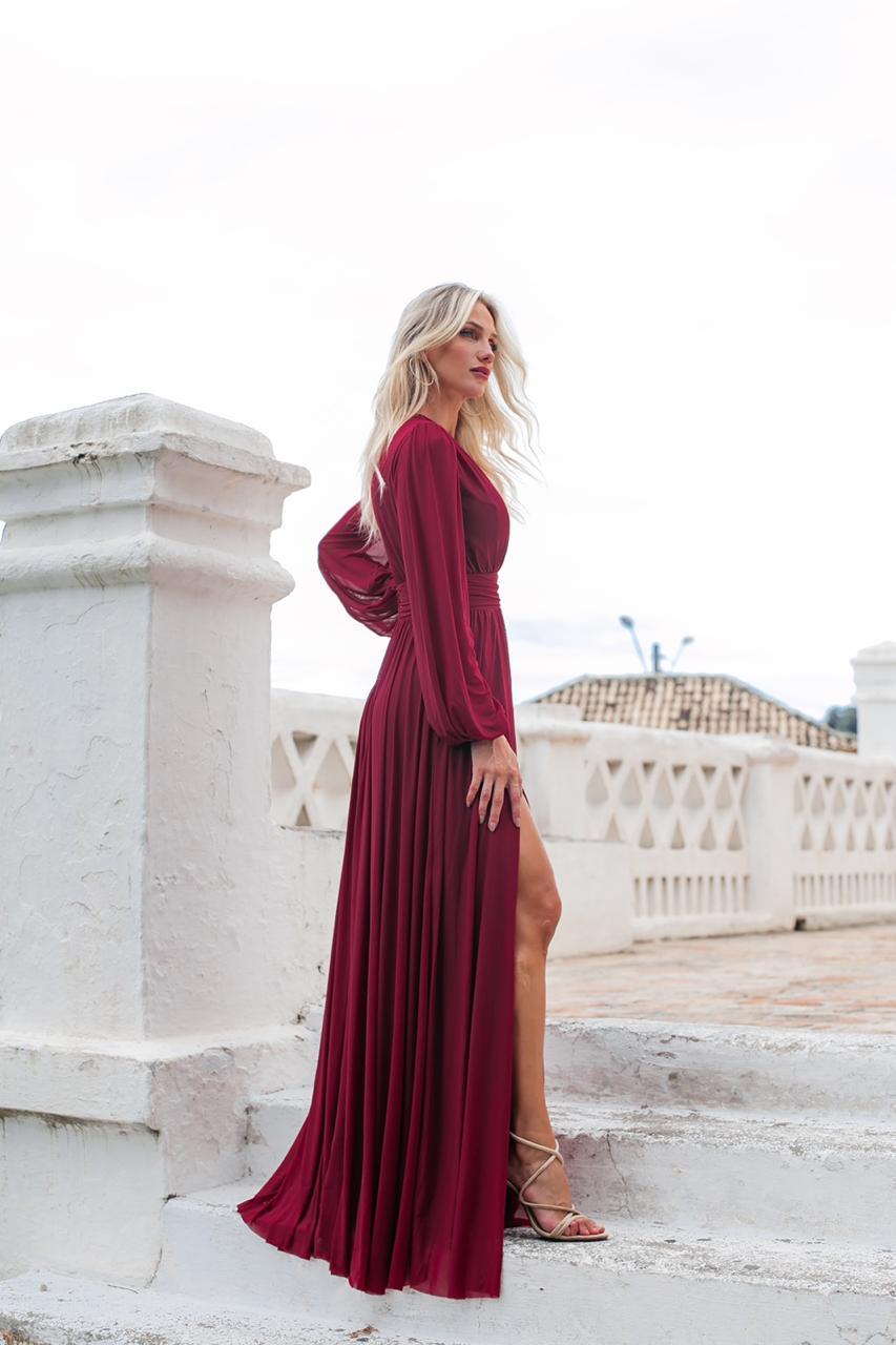 Vestido Frida  - Empório NM