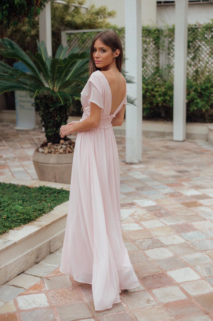 Vestido Giovanna  - Empório NM