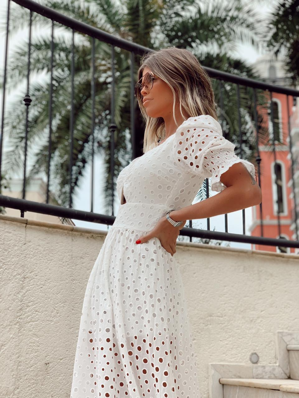 Vestido Ilza  - Empório NM