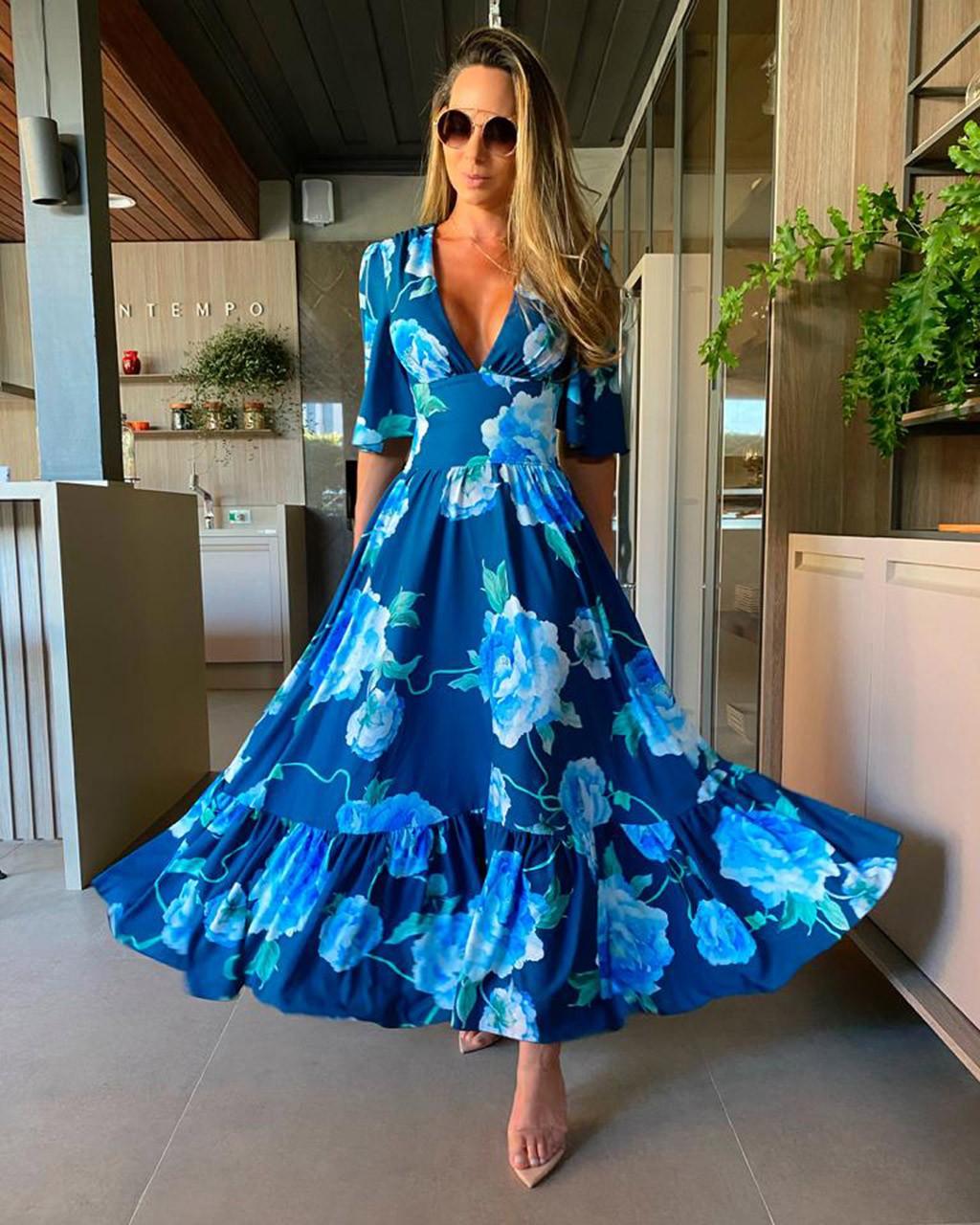 Vestido Isabelli