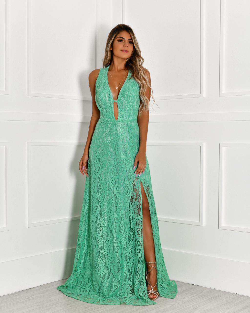 Vestido Jana  - Empório NM