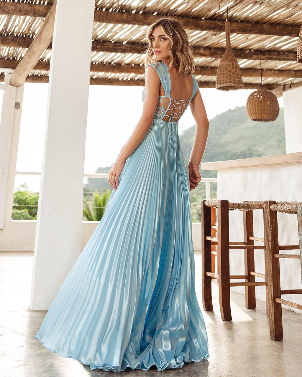 Vestido Jessica  - Empório NM