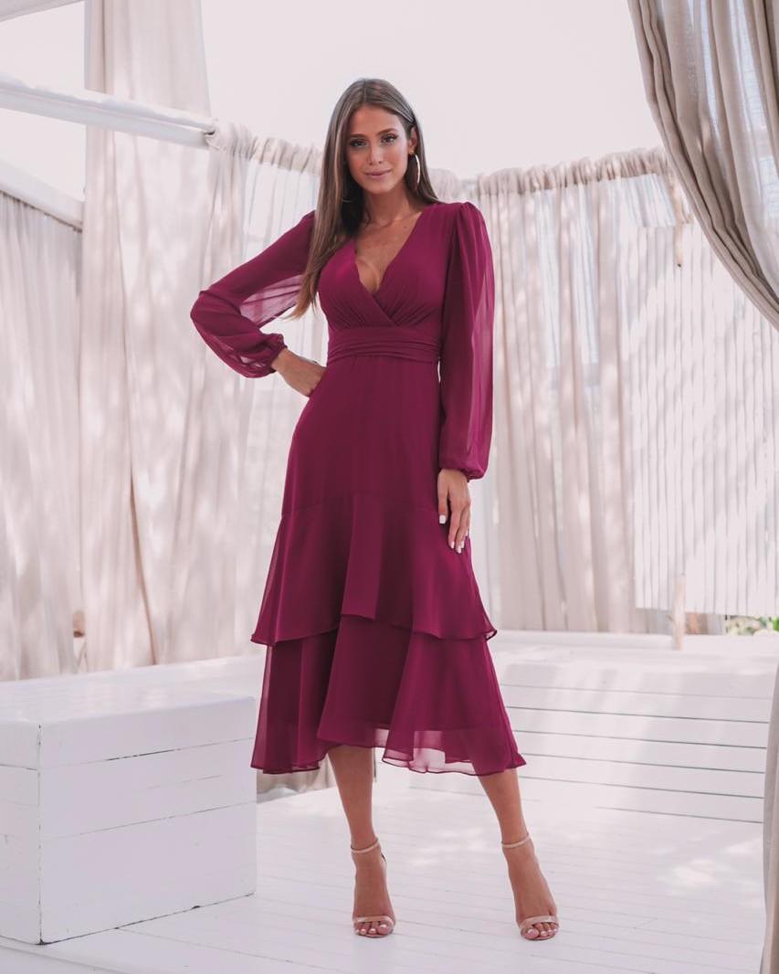 Vestido Jolie  - Empório NM