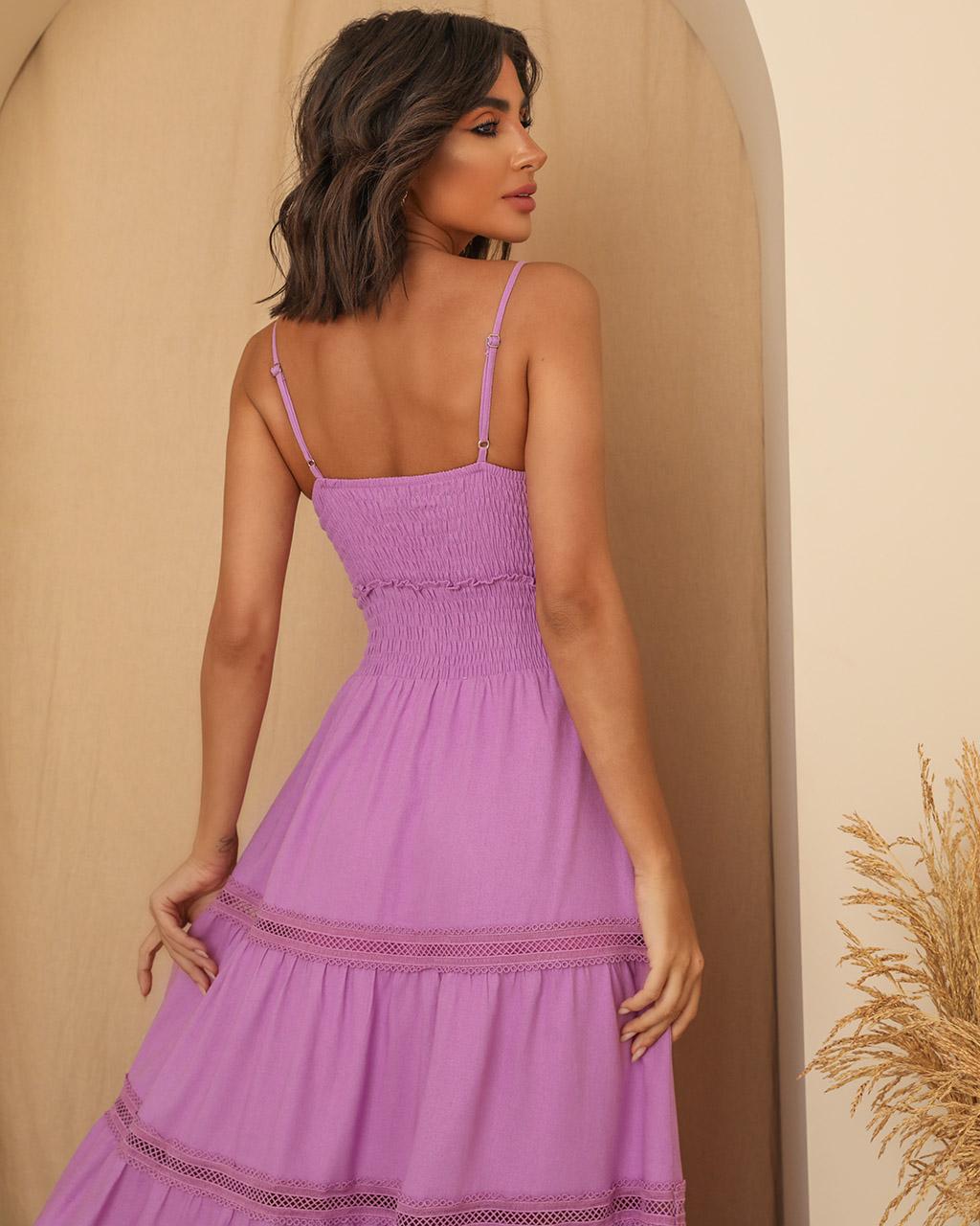 Vestido Josiane  - Empório NM