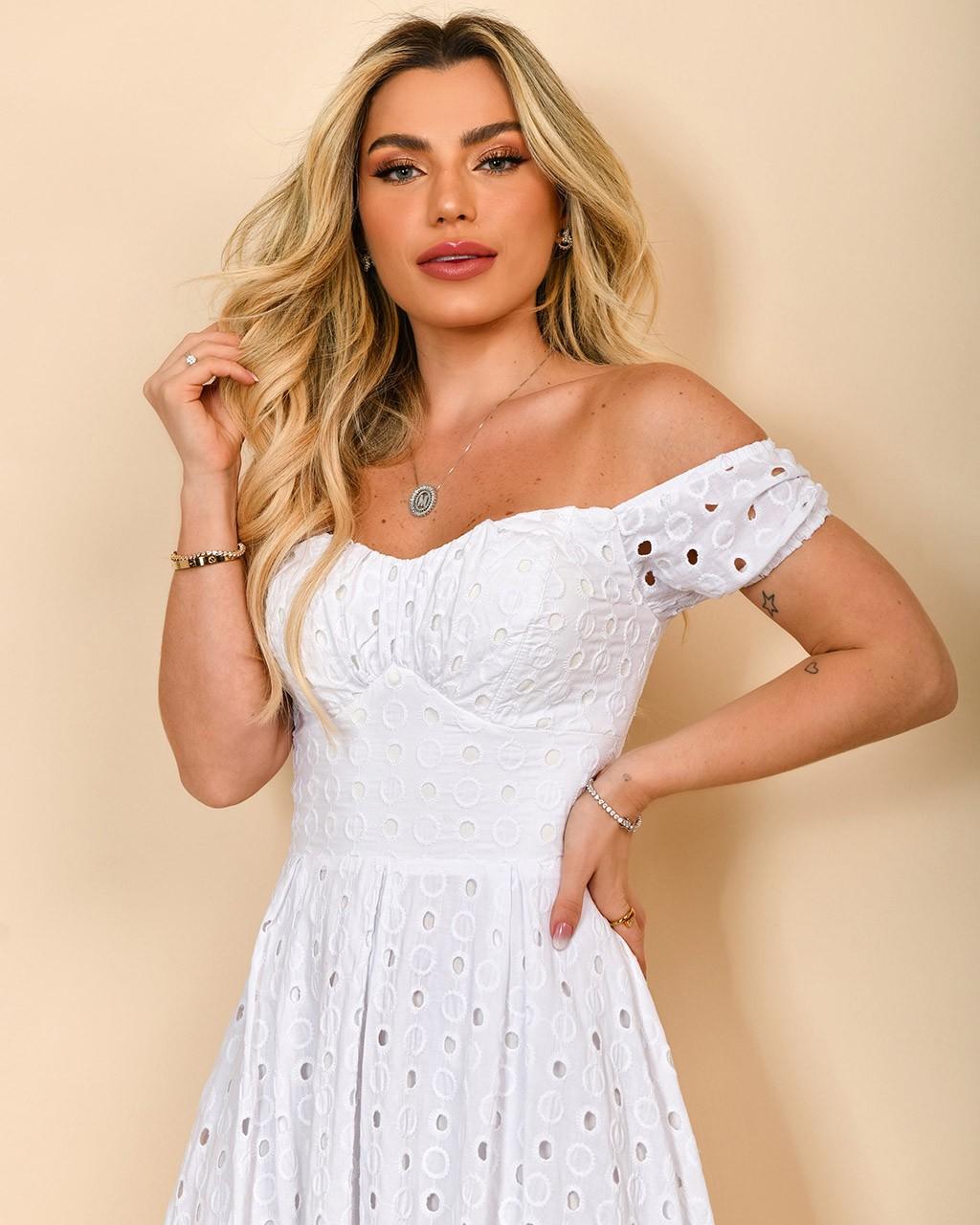 Vestido Julia