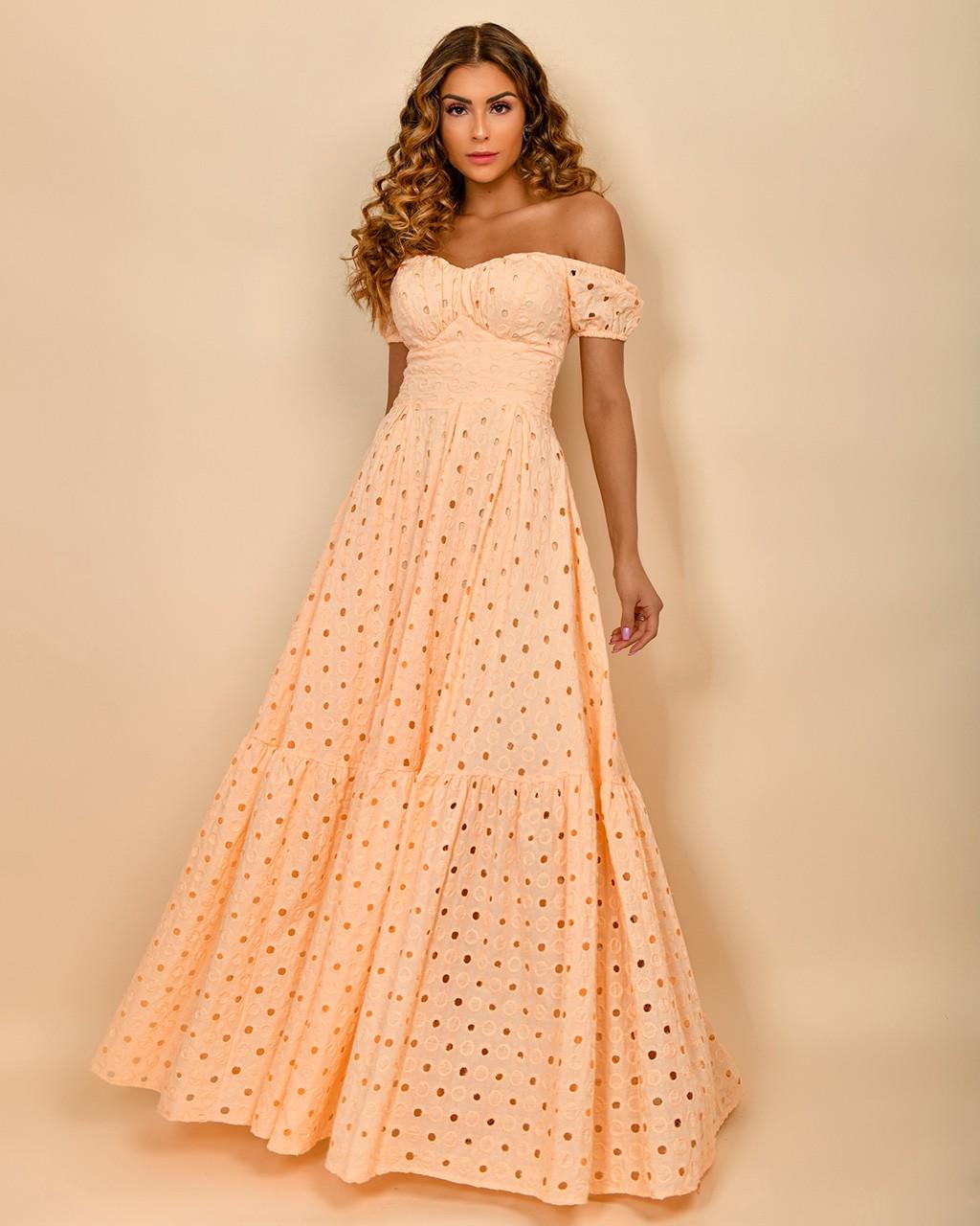 Vestido Julia  - Empório NM