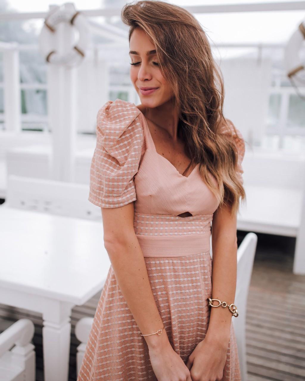 Vestido Juliana