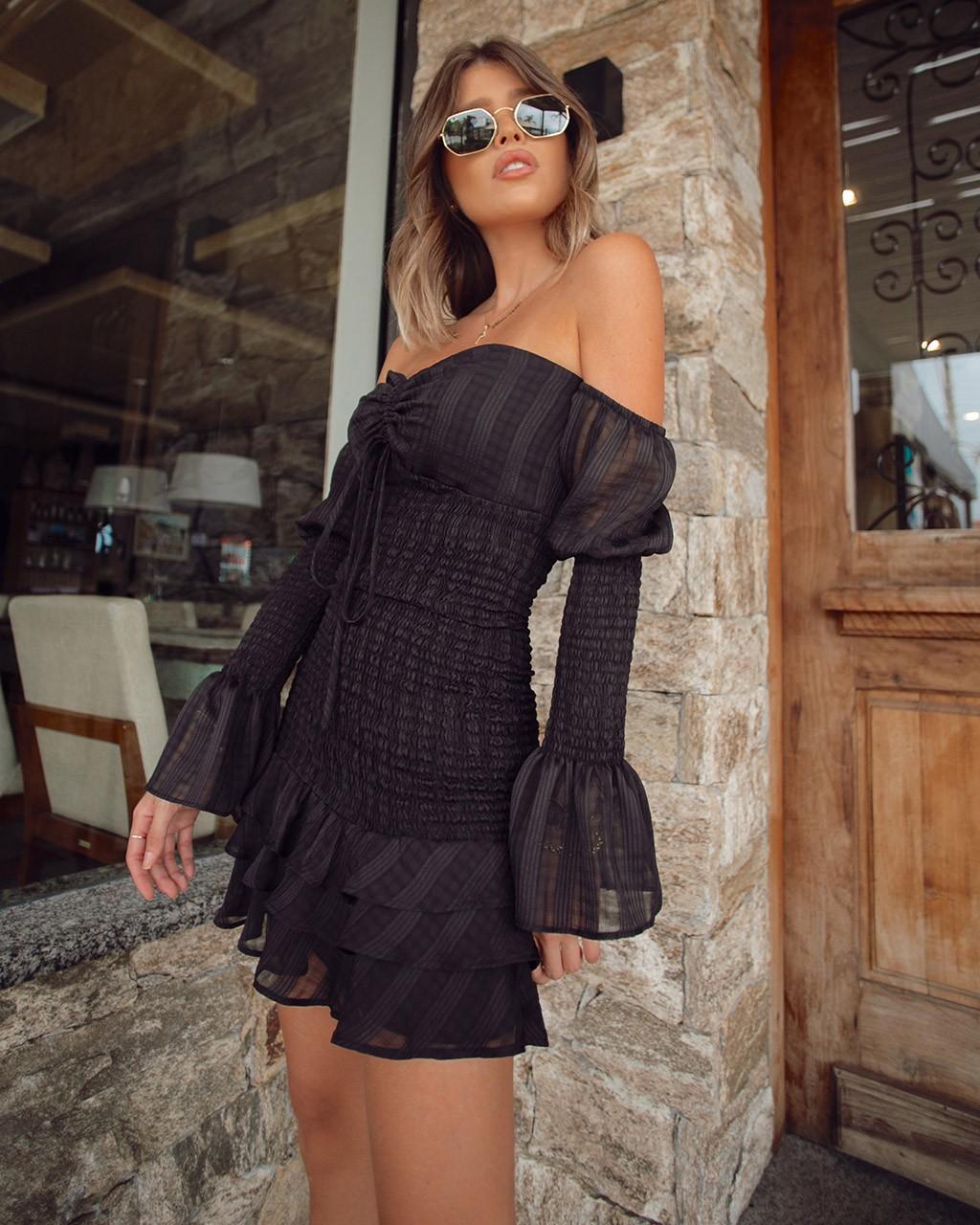 Vestido Julieta  - Empório NM
