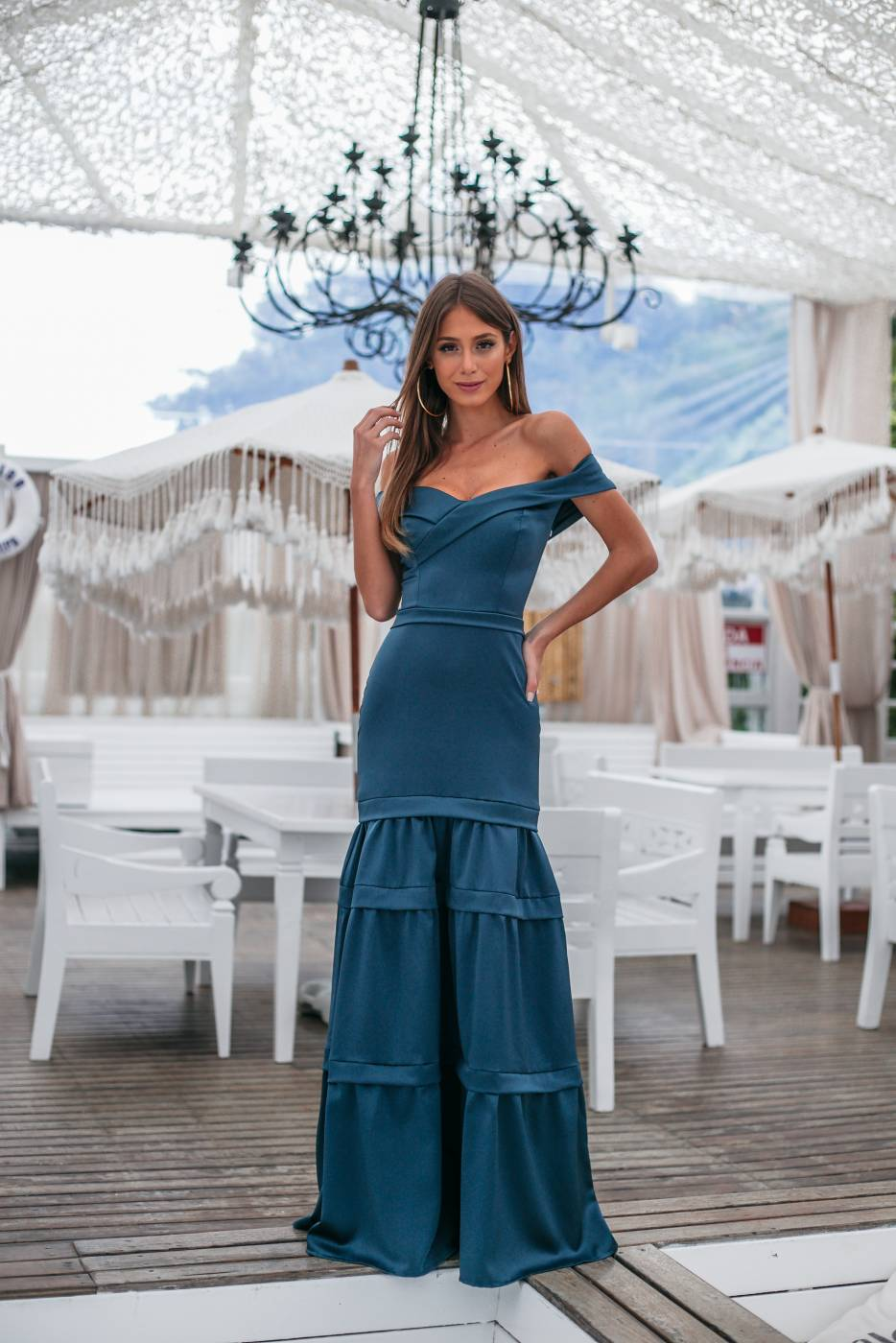 Vestido Juliette  - Empório NM
