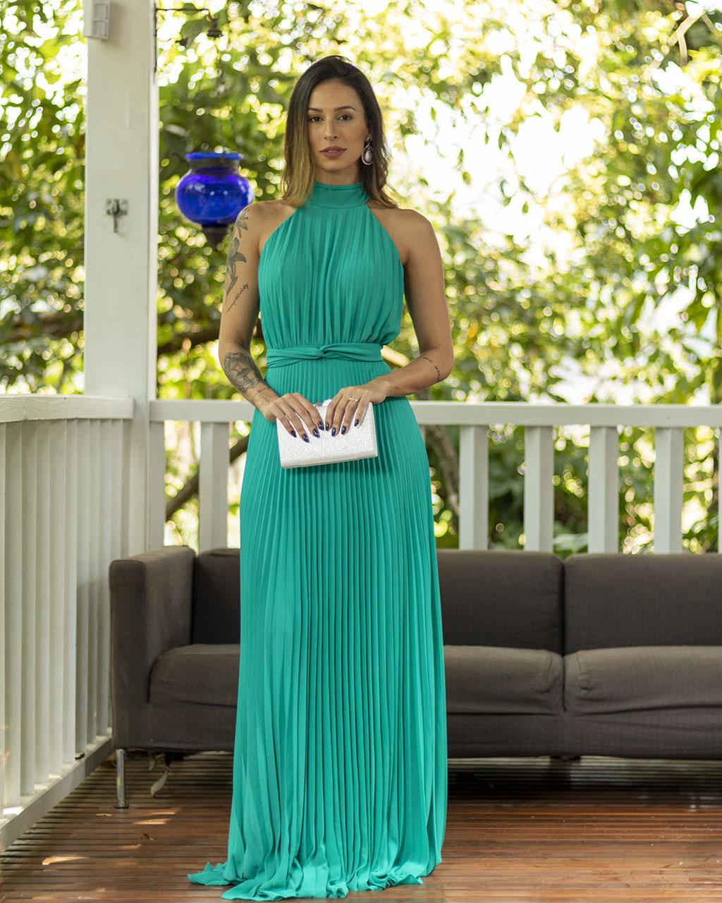 Vestido Jucelia  - Empório NM