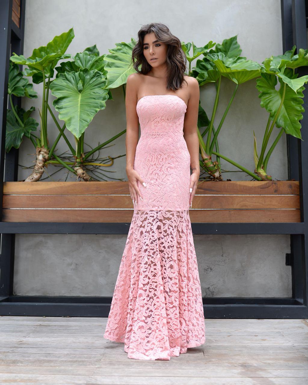 Vestido Kamille  - Empório NM
