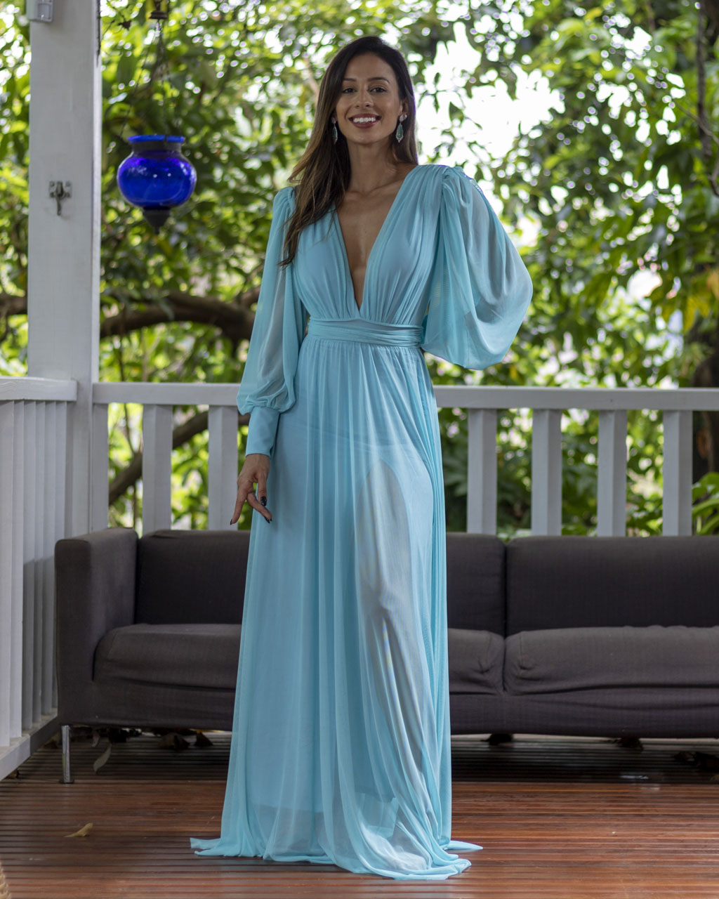 Vestido Karol  - Empório NM