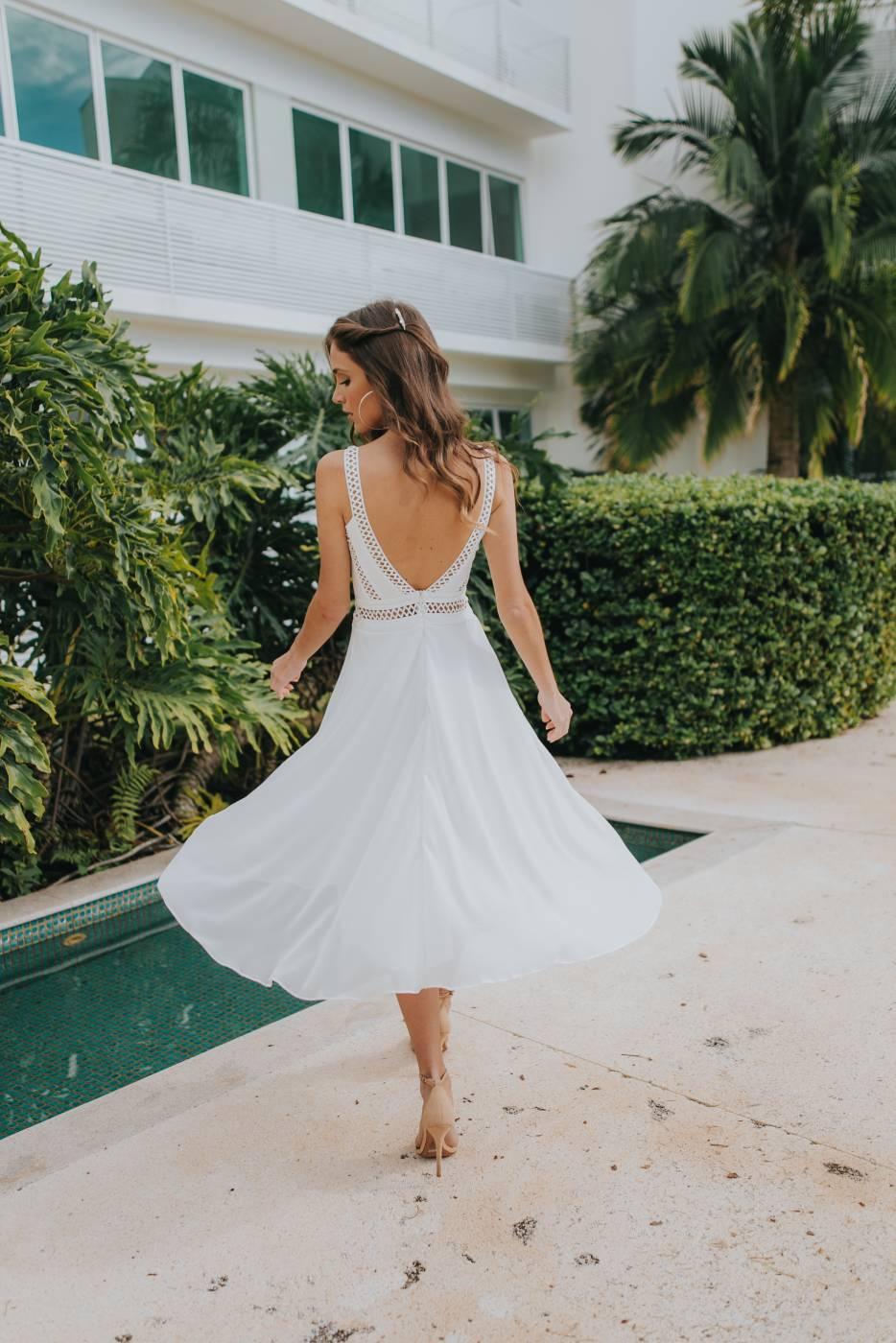 Vestido Kate  - Empório NM