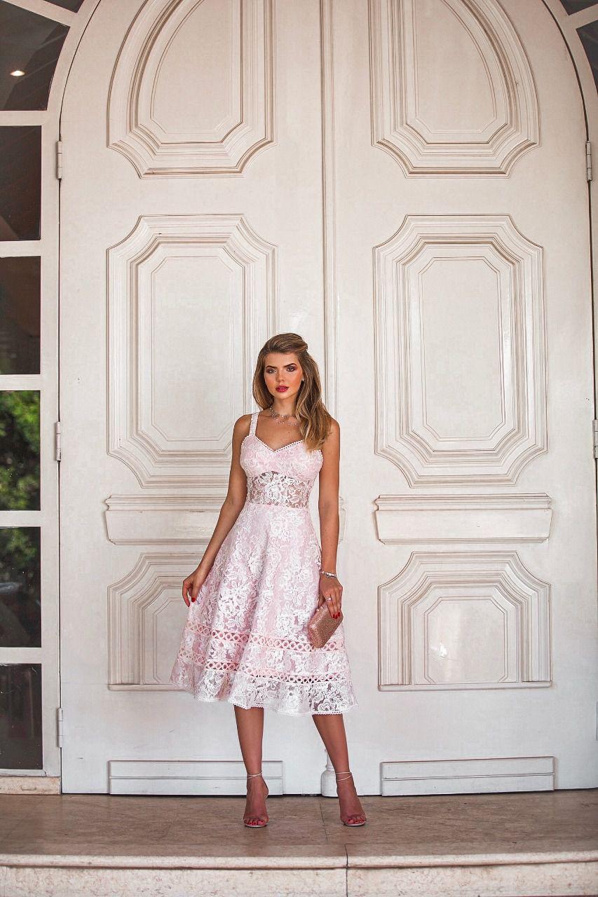 Vestido Kenia