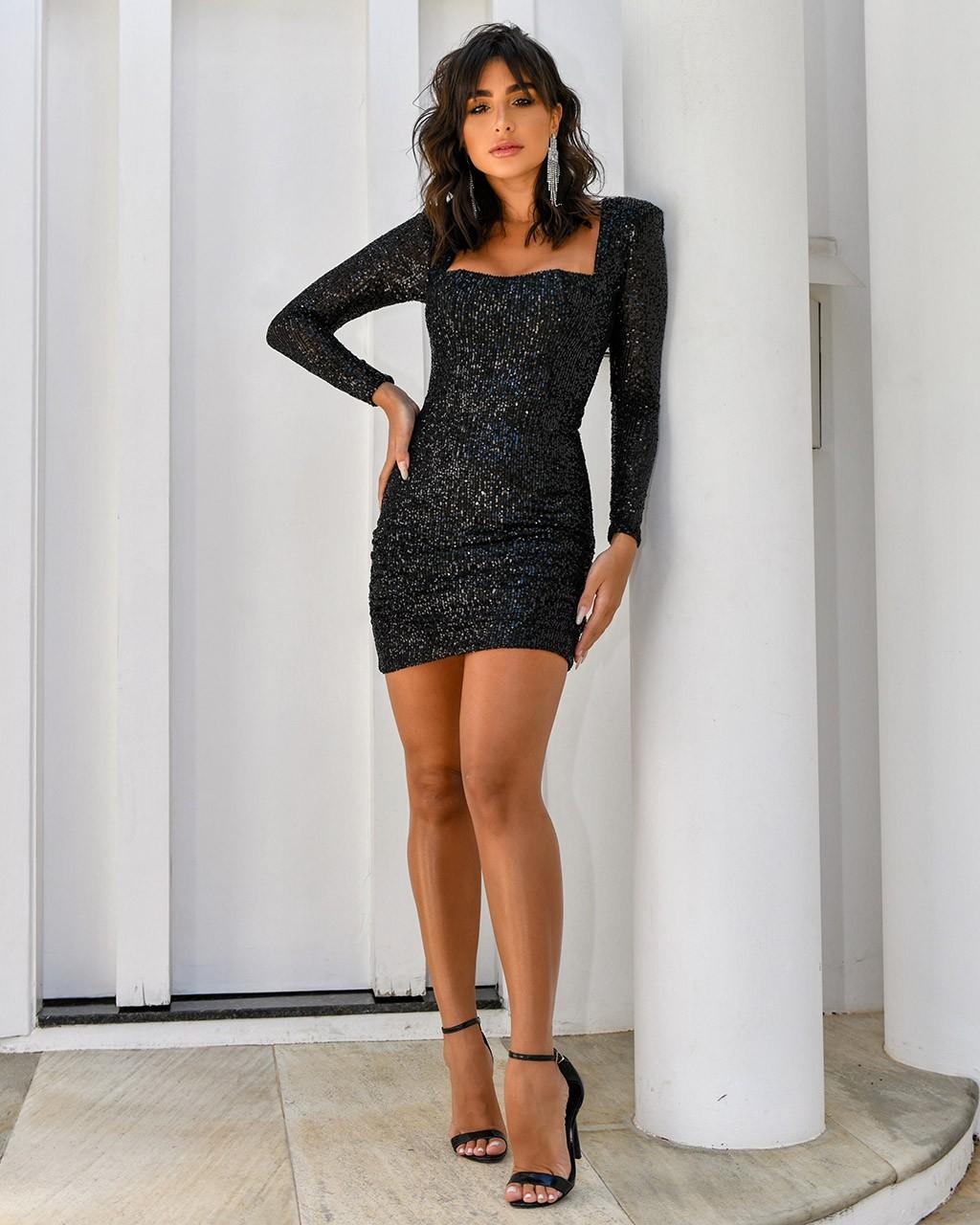 Vestido Kiara  - Empório NM