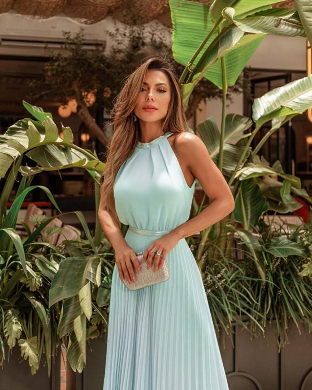 Vestido Laiane  - Empório NM