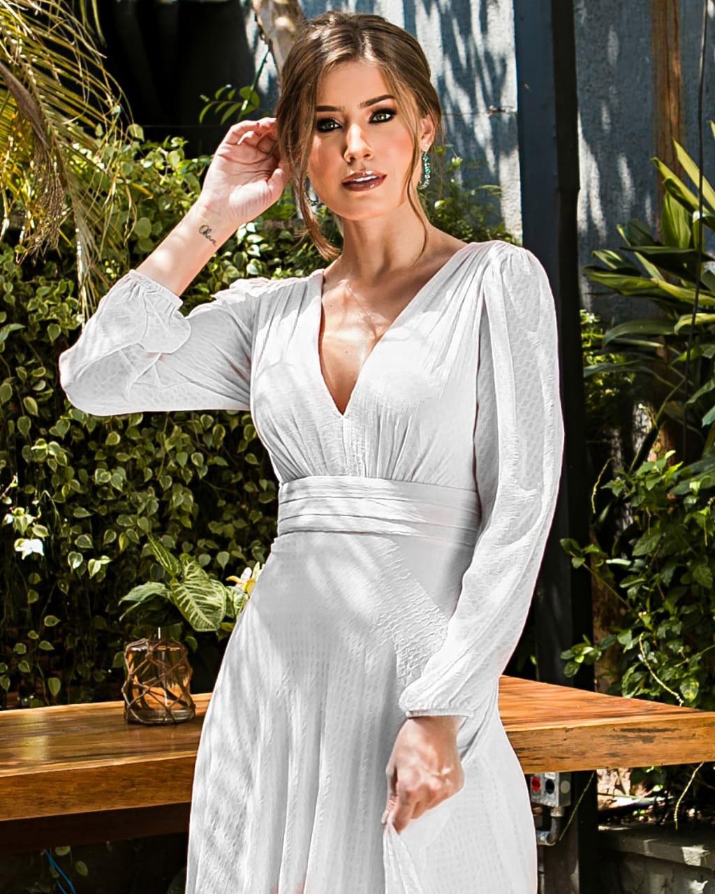 Vestido Laila  - Empório NM