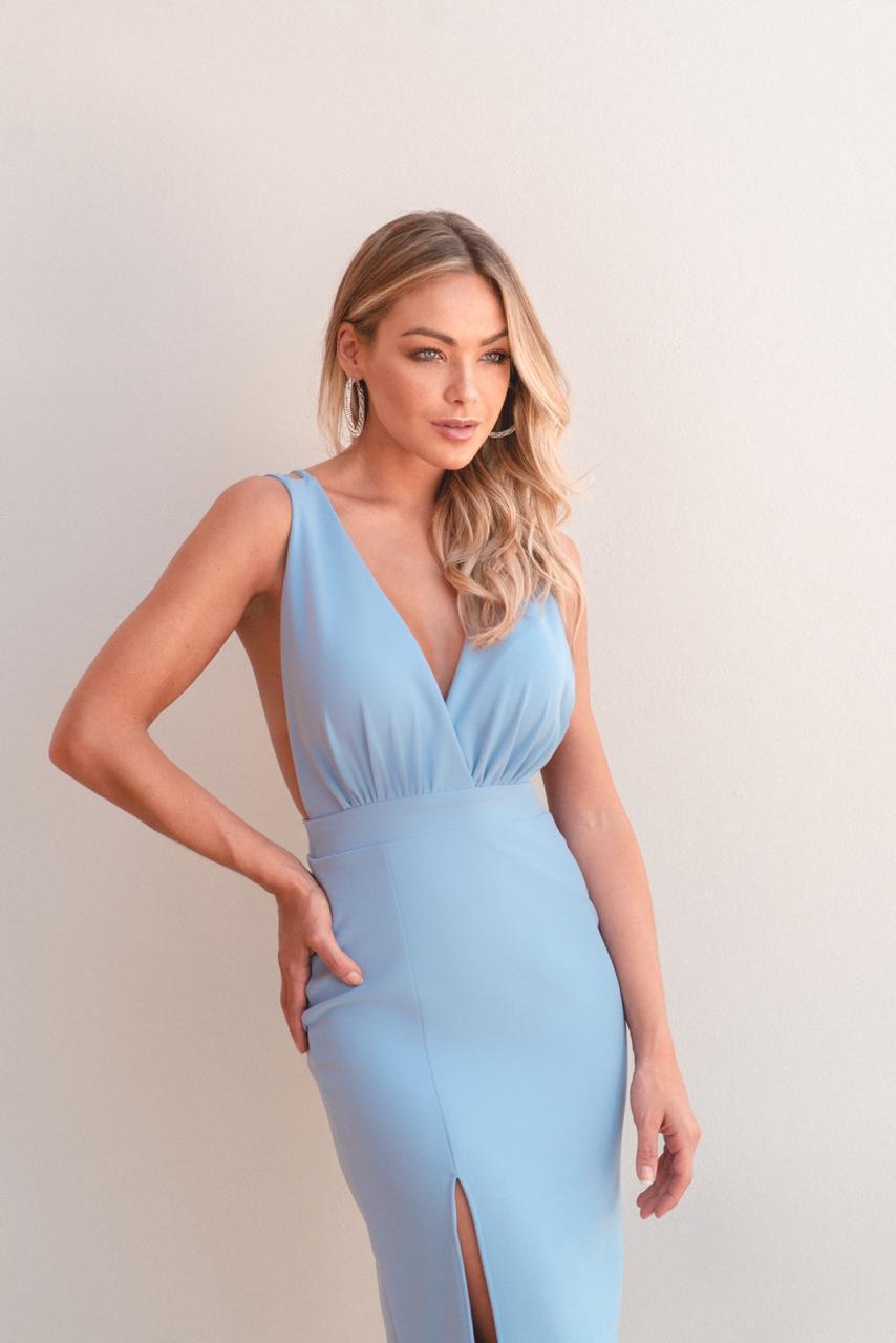 Vestido Larissa  - Empório NM