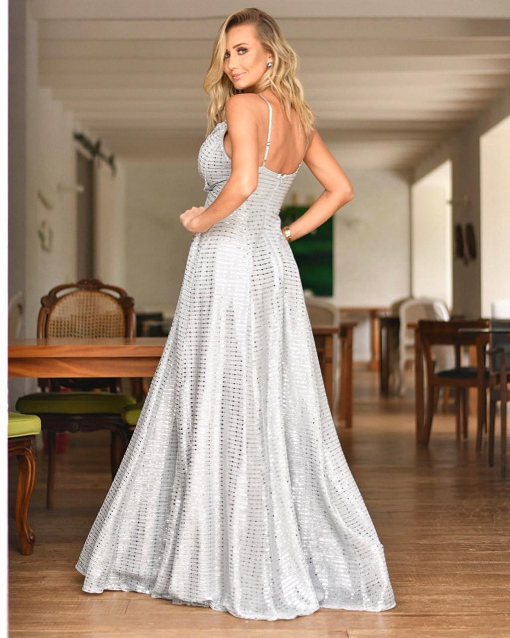 Vestido Laura  - Empório NM