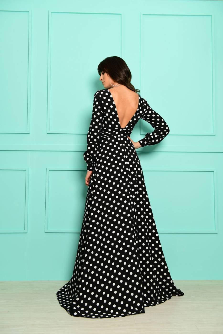 Vestido Leonor  - Empório NM