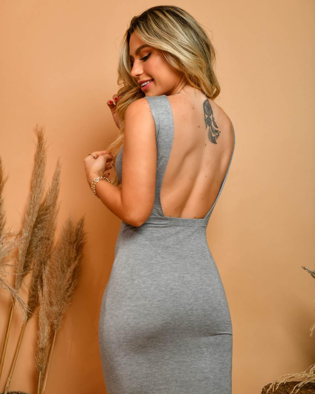 Vestido Liliana  - Empório NM