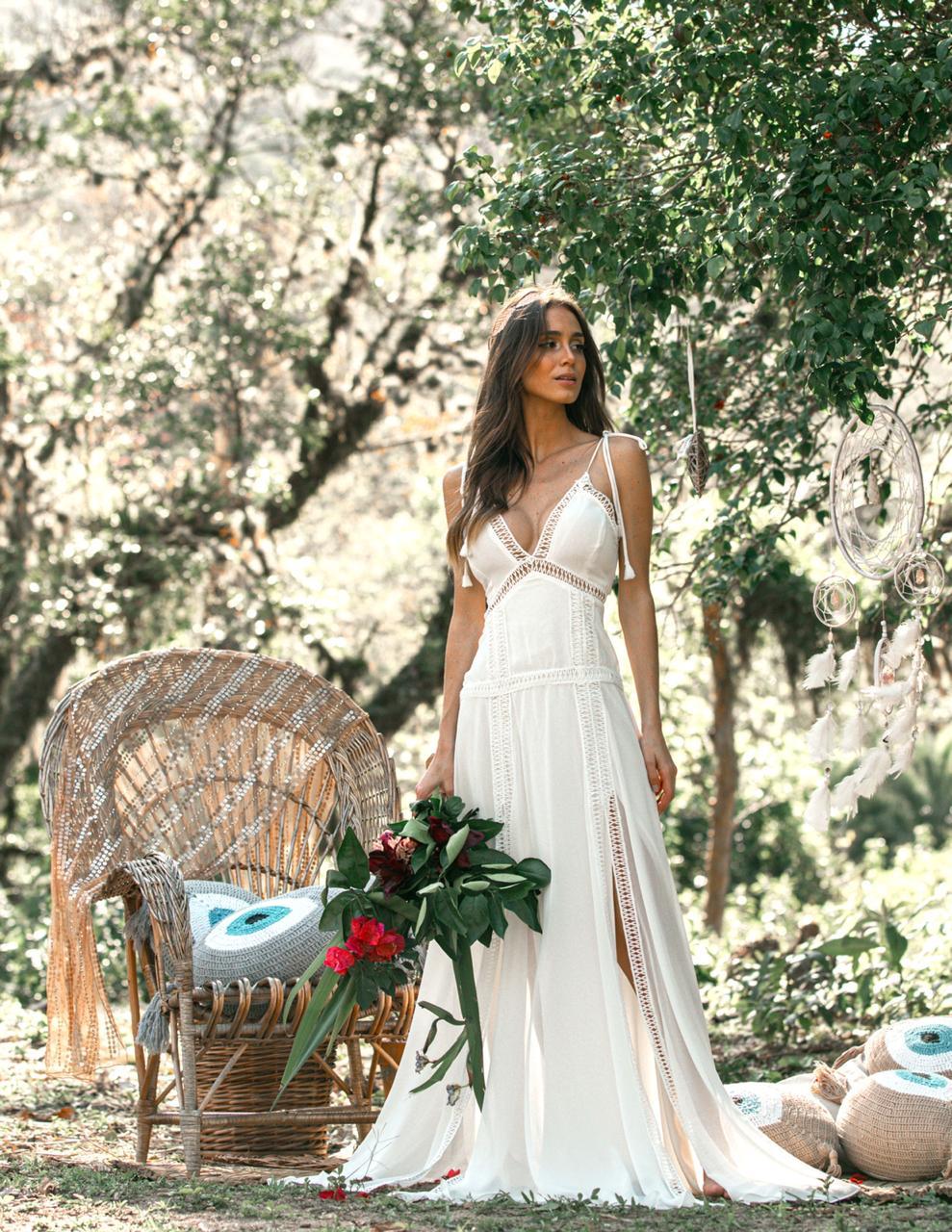 Vestido Liliane  - Empório NM
