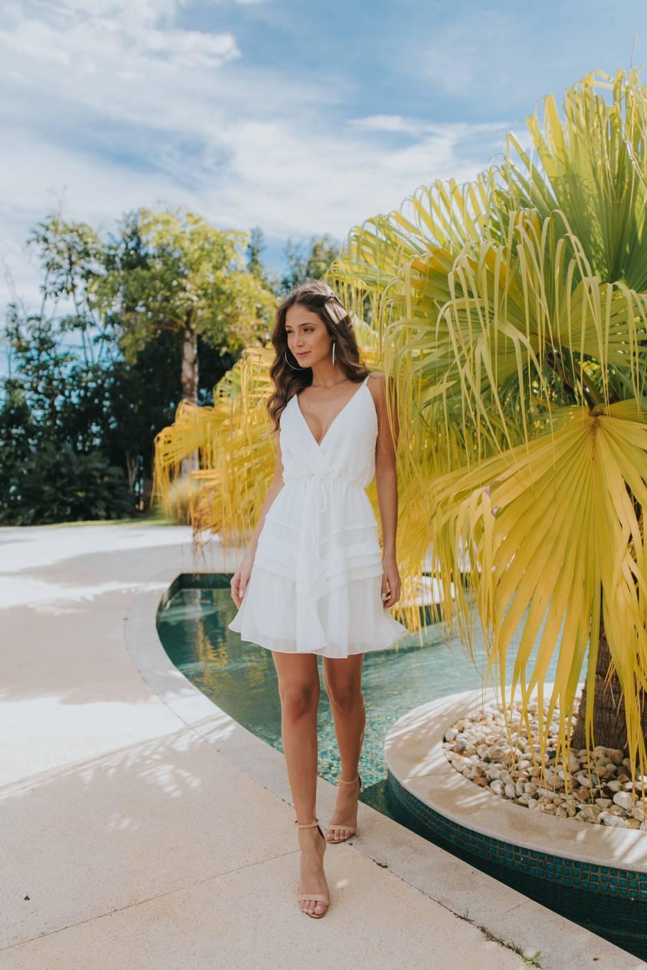 Vestido Livia  - Empório NM