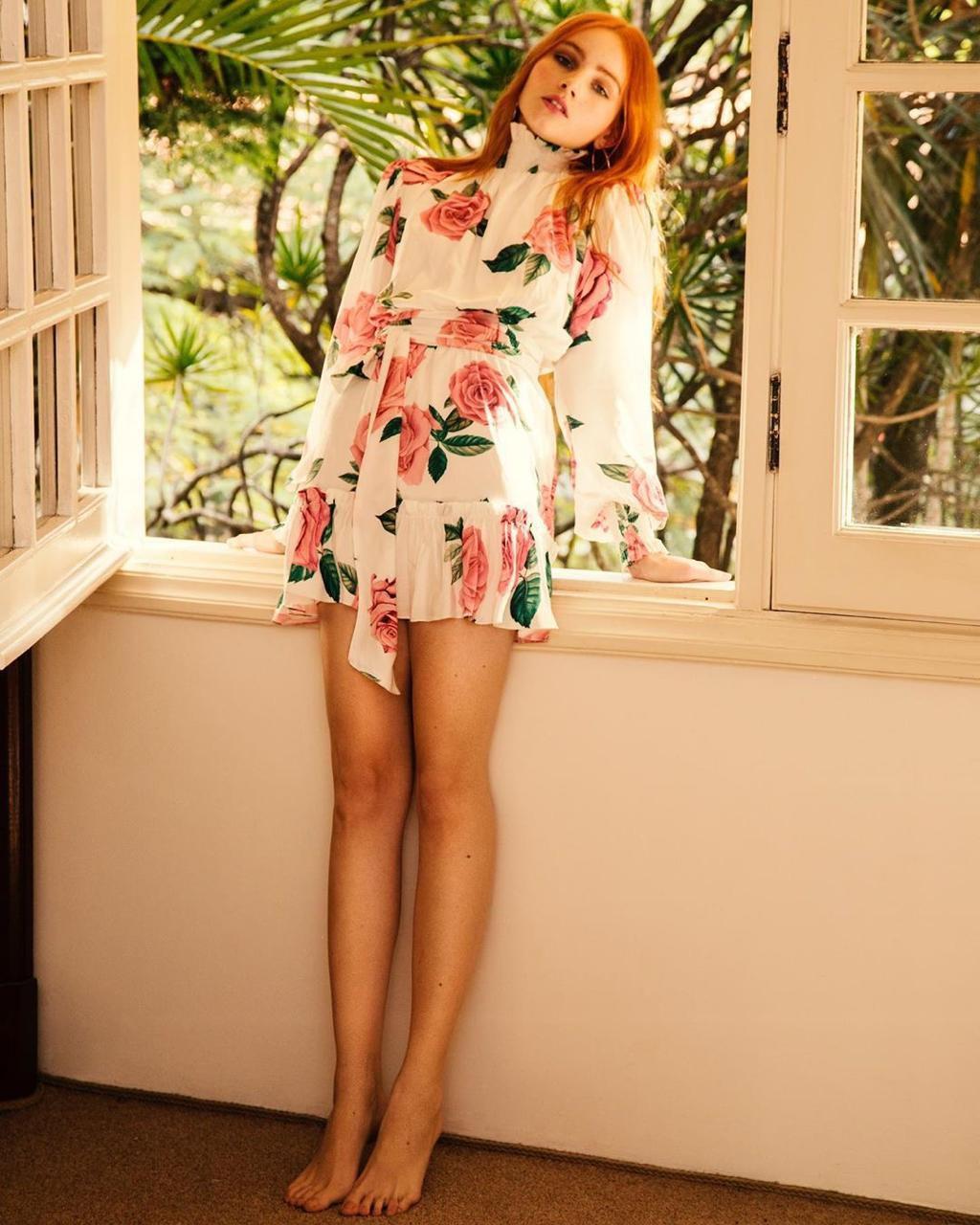 Vestido Lolla