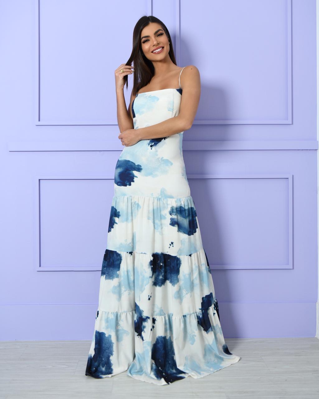 Vestido Lucia  - Empório NM