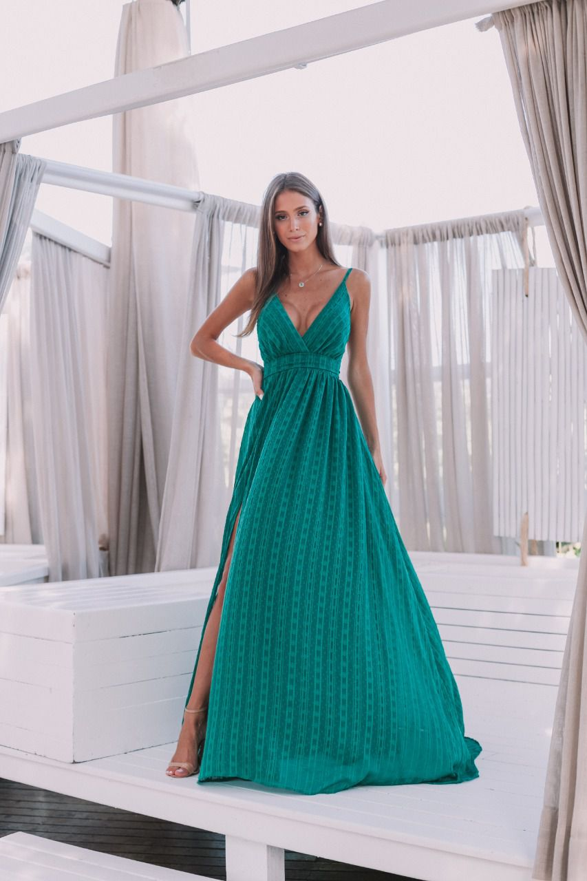 Vestido Ludmila  - Empório NM