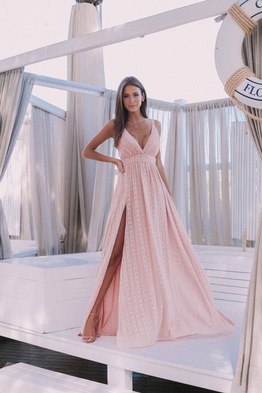 Vestido Ludmila