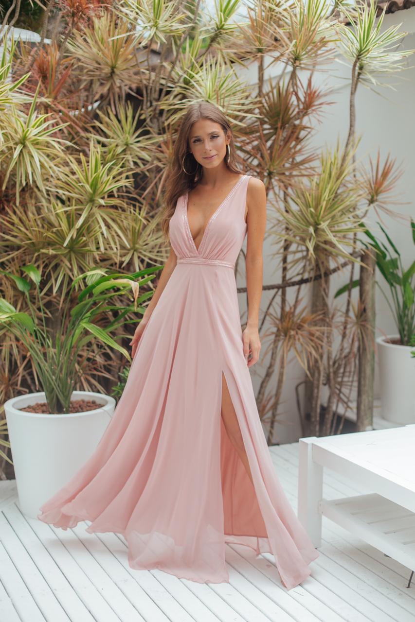 Vestido Luzia