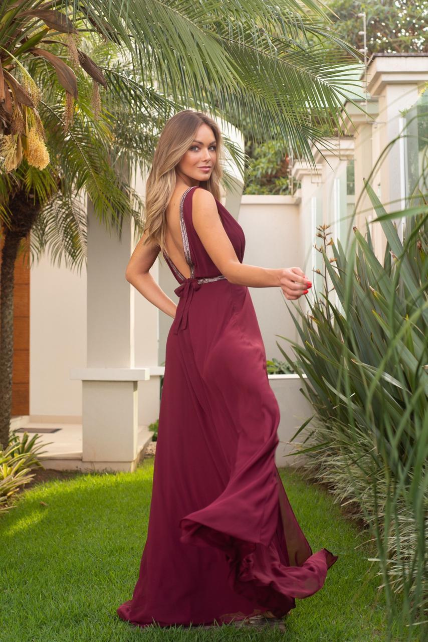 Vestido Luzia  - Empório NM