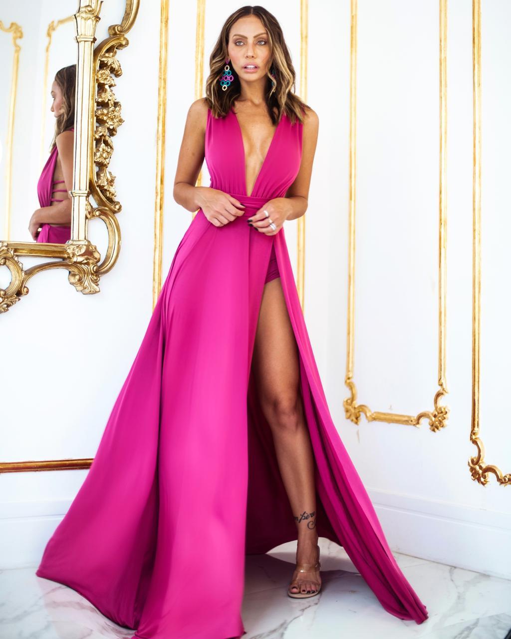Vestido Maila