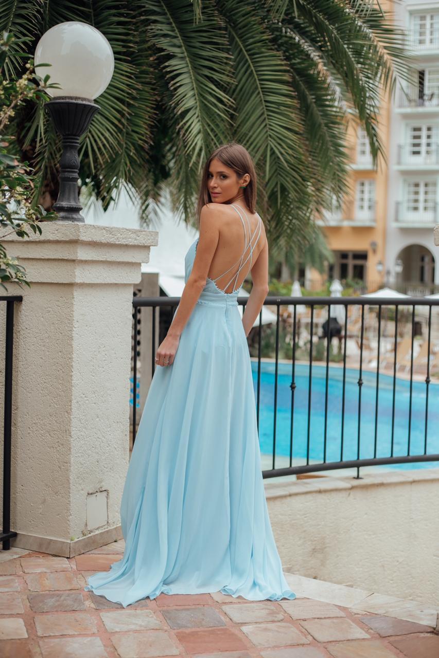 Vestido Marcia  - Empório NM